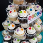 Open House - Cupcakes