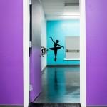Dance Studio #1